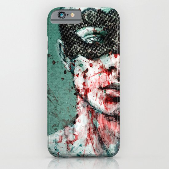 CHEAP FETISHISM iPhone & iPod Case