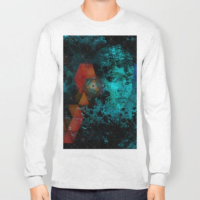 Princess Neptuna Long Sleeve T-shirt
