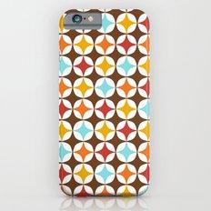 Retro Something iPhone 6s Slim Case