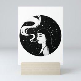 Stargirl Mini Art Print