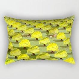 Olivares Rectangular Pillow