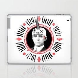 Head Hat Laptop & iPad Skin
