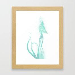 Marisma Framed Art Print