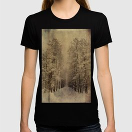 Down Memory Lane T-shirt