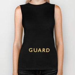 Guard Biker Tank