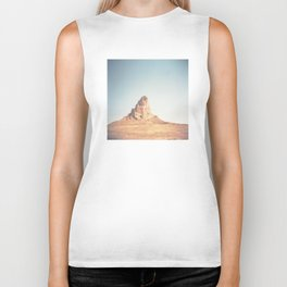 Monument Valley Biker Tank