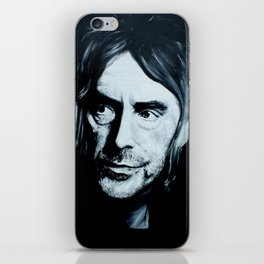 The Mod Father iPhone Skin