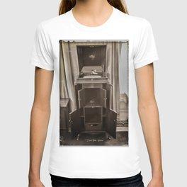 High Fidelity T-shirt