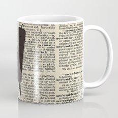 Detective Monkey Mug