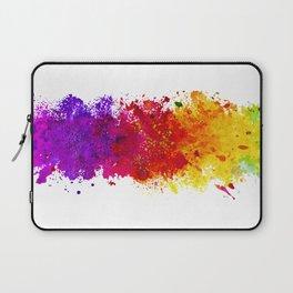 Color me blind Laptop Sleeve
