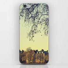 A place called London iPhone & iPod Skin