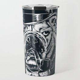 English Gentleman Travel Mug