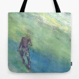 Snorkel Tote Bag
