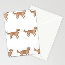 the penny Stationery Cards