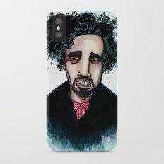 Tim Burton Slim Case iPhone X