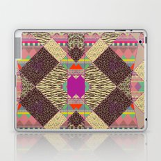 RETRO KALEIDOSKOPE   Laptop & iPad Skin