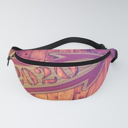miscellaneous Fanny Pack