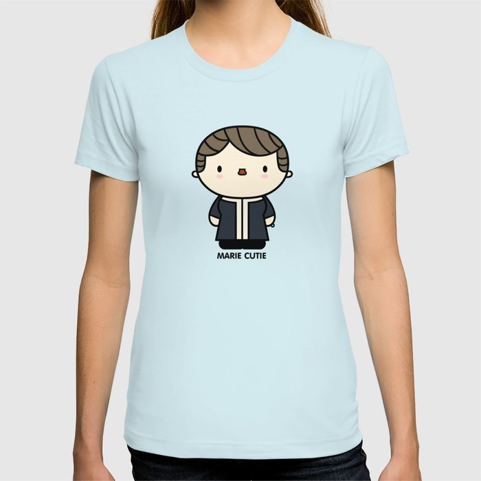 Marie Cutie T-shirt