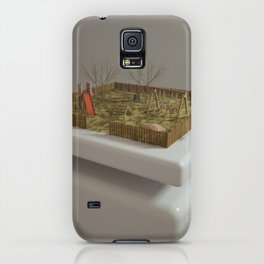 Daily Render 89 iPhone Case