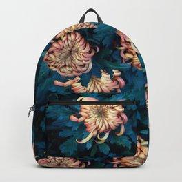 Сhrysanthemums Backpack
