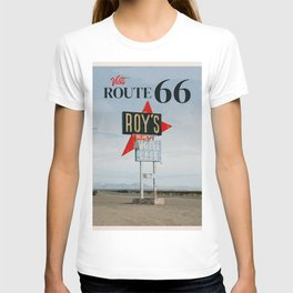Visit Route 66 T-shirt