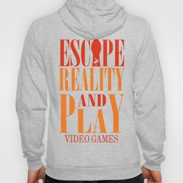 Escape Game room live adventure gift puzzle idea Hoody