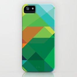 Minimal/Maximal 3 iPhone Case