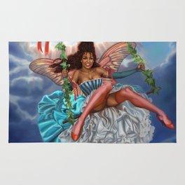 Swing Fairy Rug