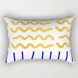 BELLA VITA Rectangular Pillow