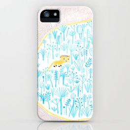 The Enzo's Kingdom iPhone Case