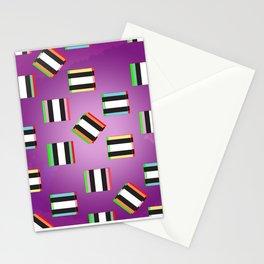Glitch Allsorts Stationery Cards