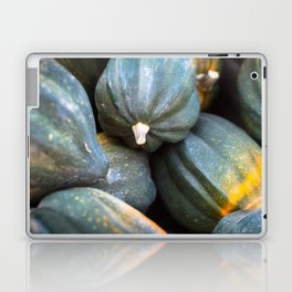 Pile of Hubbard Squash Laptop & iPad Skin