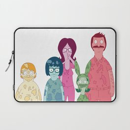 Bob's Burgers  Laptop Sleeve