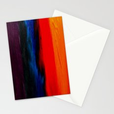 multi-colors Stationery Cards