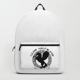 camp half blood Backpack