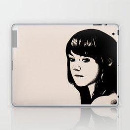 Emily  Laptop & iPad Skin