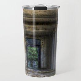 Kensal Green Cemetery  Colonnade Travel Mug