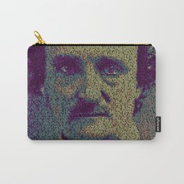 Edgar Allan Poe. Carry-All Pouch