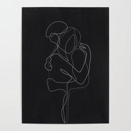 Lovers DarkVersion Poster