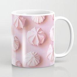 Pink Dessert Coffee Mug