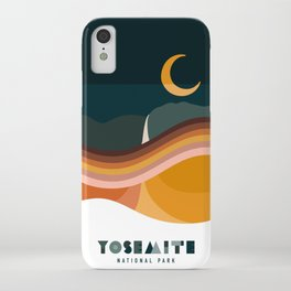 By Brije x Parks Project - Yosemite National Park iPhone Case