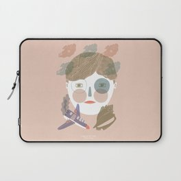 Lord of the Flies Laptop Sleeve