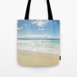 kapalua beach maui hawaii Tote Bag