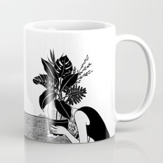 Tragedy makes you grow up Mug