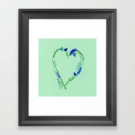 gy Framed Art Print