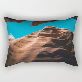 Canyon United States Rectangular Pillow