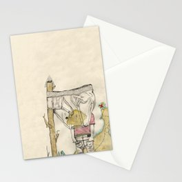 Sinmap Stationery Cards