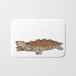 Turtle Two Bath Mat