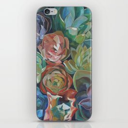 Every Parcel iPhone Skin