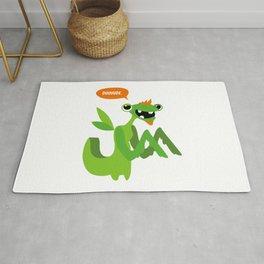 Grasshopper - Dude. Rug